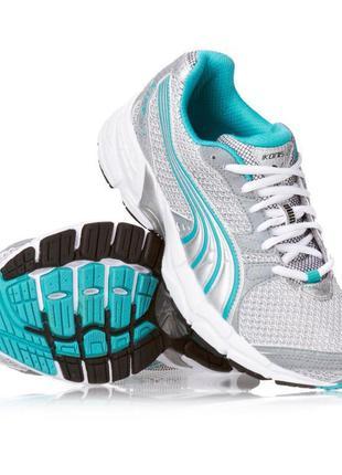 Кроссовки для фитнеса, бега пенка