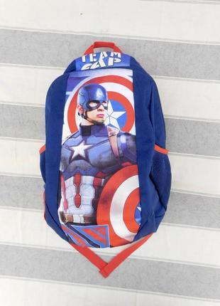 ⚽отличная детский рюкзак./next-marvel/состояние нового.⚽