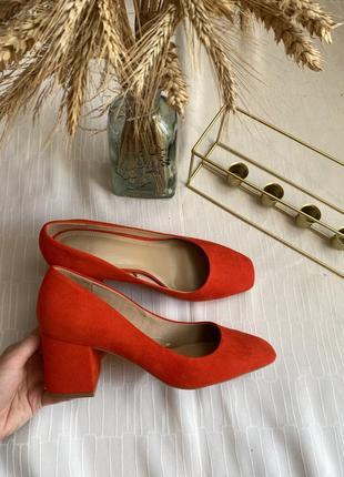 Стильні туфлі h&m!
