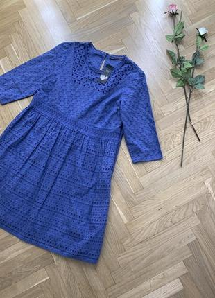 Платье m&s collection размер 14/42