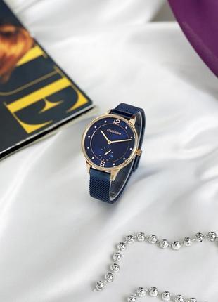 Женские часы guardo синие