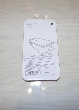 Чехол combi leather для apple iphone 11 pro max3 фото