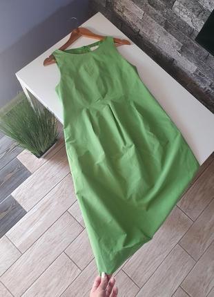 Платье миди max mara оригинал италия ( maje * maxmara