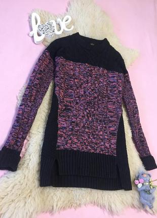 Стильный вязаный свитер river island