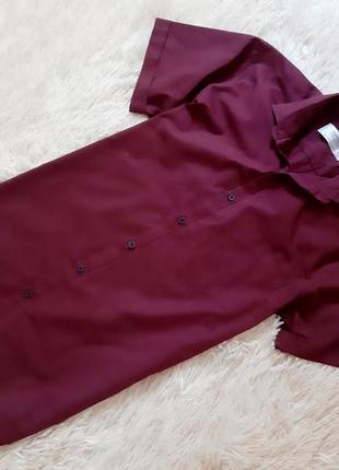 Классная качественная рубашка от topman