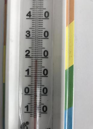 Термометр комнатный, комнатный термометр.