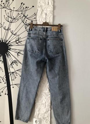 Голубые джинсы house9 фото
