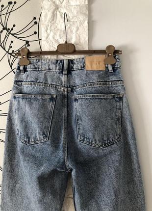 Голубые джинсы house7 фото