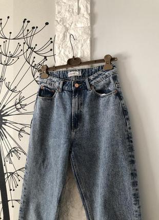Голубые джинсы house5 фото