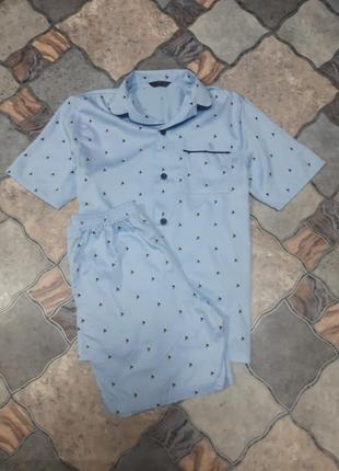 Пижама размер:l
