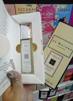 English pear & freesia мини парфюм с феромонами 40 мл usa