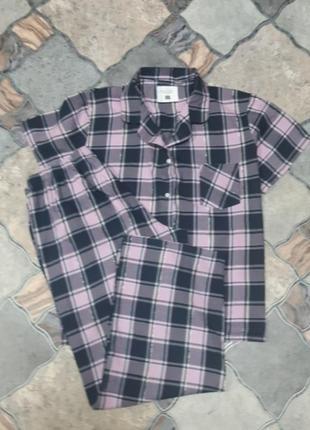Пижама размер:xxl