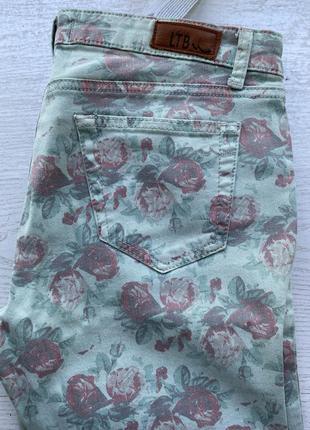 Новые джинсы от ltb