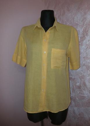 Натуральна сорочка