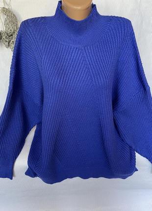 Крутой , стильный свитер next
