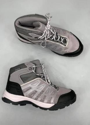 Женские ботинки crivit® trekking boots