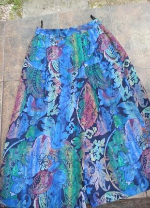 Geiger юбка шерсть