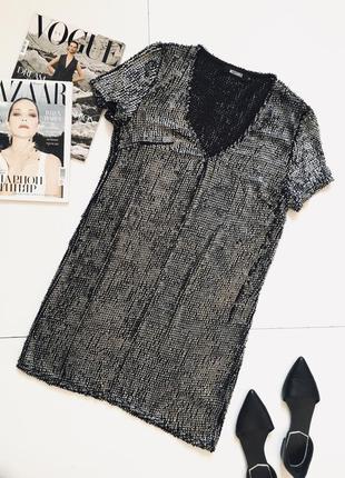 Необыкновенное легкое платье от missguided  1+1=3 на всё 🎁