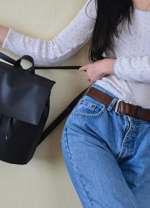 Чудовий жіночий рюкзак