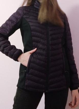 Жіночі куртки 32 degrees heat mixed media jacket