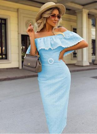 Платье р 42-48