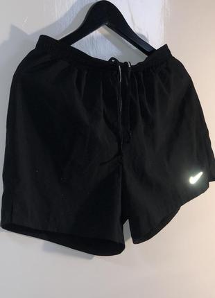 Оригинальные шорты nike 4 mf woven