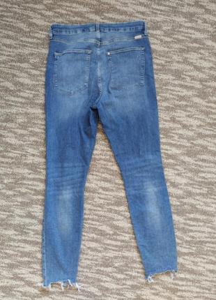 Крутые джинсы 50-52 размер6 фото