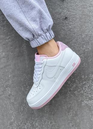 🤍 женские кроссовки nike air force 1