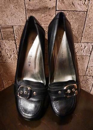 Туфли бренда marc fisher