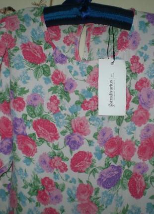 Платье stradivarius3 фото
