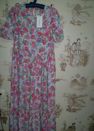 Платье stradivarius9 фото