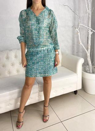 Платье louis vuitton оригинал