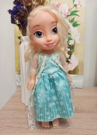 Кукла эльза frozen disney