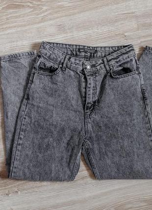 Джинсові штани моми