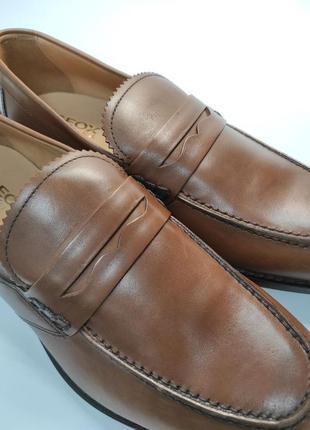Бомбезные туфли geox respira italy оригинал!3 фото