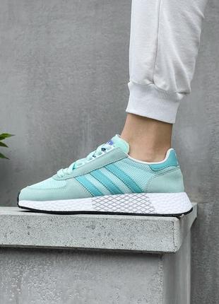 💙 женские кроссовки adidas marathon