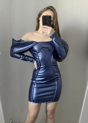 Prettylittlething платье