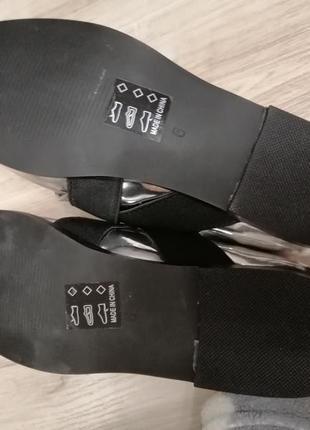 Туфли балетки asos9 фото