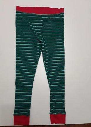 Фирменная пижама низ штаны