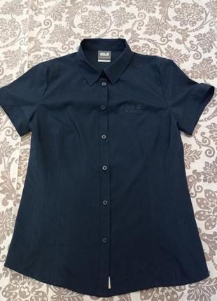 Интересная рубашка м 38-40