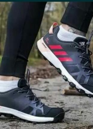 Кроссовки для бега adidas kanadia tr 8 w  беговые женские оригинал