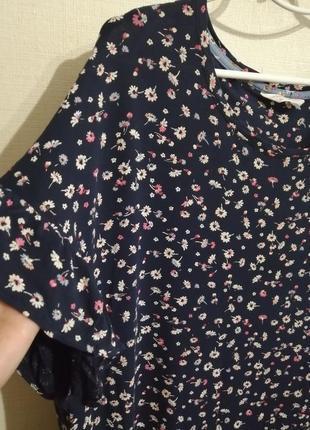 🌺батал🌺 платье туника футболка большой размер