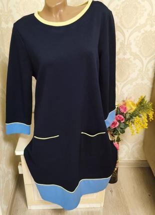 Стильное красивое платье laura ashley1 фото