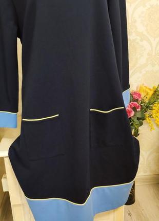 Стильное красивое платье laura ashley8 фото