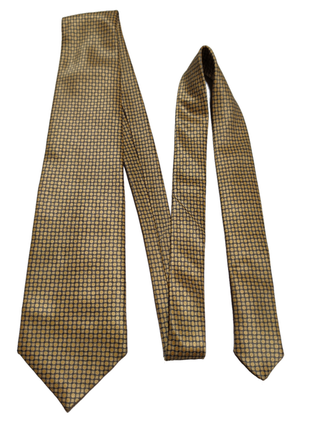 Шелковый галстук stefano ricci