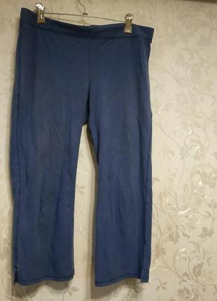 Спортивні укорочені штани брюки штаны