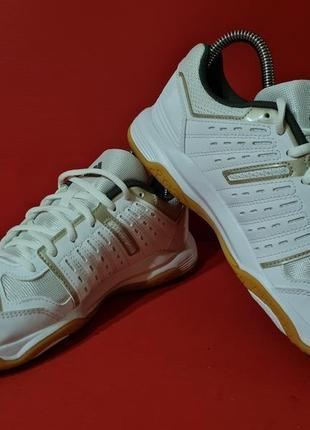 🔥распродажа adidas essence 12 court 38.5р. 24.5см кроссовки волейбол, гандбол, теннис3 фото