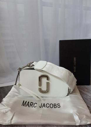 Сумочка клатч marc jacobs