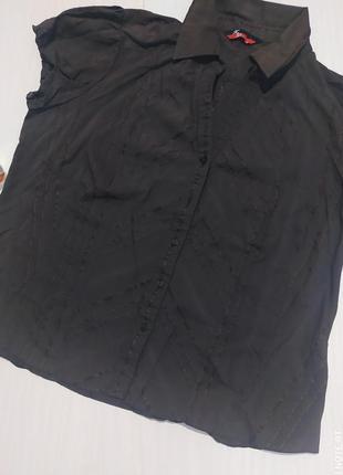 Блузка кофтинка кофточка