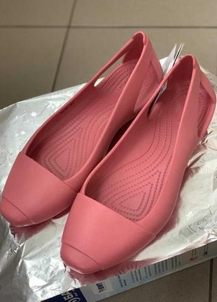 Кроксы туфли crocs
